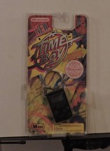 Vintage 1995 Nintendo Time Boy Key Holder With LCD Watch - $39.55