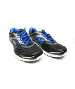 Fila Men's Stir Up Running Shoes Black/Dark Silver/Prince Blue  Size 7 - €36,70 EUR