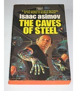 CAVES OF STEEL (ROBOTS, NO 1) (Paperback) [Paperback] Asimov, Isaac - $16.63