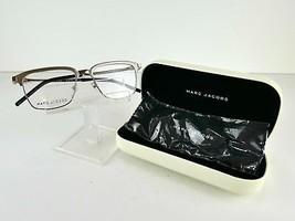 Marc by Marc Jacobs MARC 146 (CTL) Matt Palladium 52 x 17 145 Eyeglass Frames - $69.95