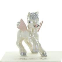 Hagen Renaker Fantasy Pegasus Baby Miniature Ceramic Figurine image 3