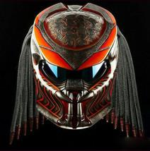 New Predator Helmet Lion King (Dot & Ece Certified) - $250.00