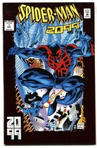 SPIDER-MAN 2099 #1 First issue Marvel comic book NM- - $25.22