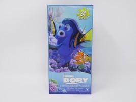 Cardinal Disney Pixar Lenticular Jigsaw Puzzle - New - 24 pc - Finding Dory - $9.49