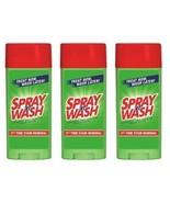 Spray N Wash Laundry Pre-Treater Stain Stick 3-3 oz.  - $11.26