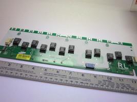 """Samsung 52"""" LNT5271FX/XAA LJ97-01481B (INV52B24E(RL)) Backlight Inverter RL - $10.36"""