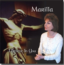 I BELIEVE IN YOU by Marilla Ness