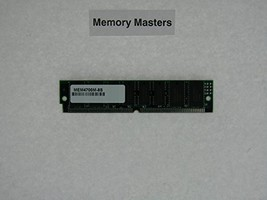 MEM4700M-8S 8MB Approved Shared Memory For Cisco 4700M Series (MemoryMasters)
