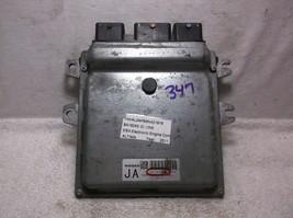 2011..11 NISSAN ALTIMA   2.5L/CVT/   ENGINE CONTROL MODULE/COMPUTER.ECU.... - $58.91