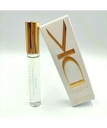 NIB DKNY Liquid Cashmere White Eau De Parfum Perfume Rollerball 10ml - $32.62