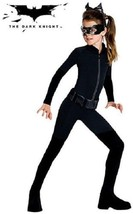Small Girls Catwoman Costume Baby and Kids Halloween Holiday Decor Acces... - $58.97