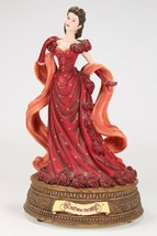 Vnt Gone With The Wind San Francisco Music Box Co. SCARLETT O'HARA in Re... - $28.84