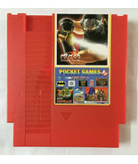 150 in 1 Game NES 72 Pins Cartridge for Nintendo - Retro Games English - $33.24
