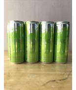 8 Red Bull GREEN EDITION Energy Drink 12 oz KIWI APPLE Discontinued Exp ... - $73.26