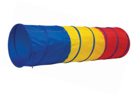Pacific Play Tents Find Me Multi Color 6' Tunnel - $41.97