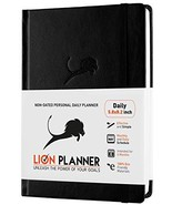 Daily Planner 2019-2020 Calendar and Gratitude Journal to Increase Produ... - $23.52