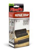 Exhaust Repair Wrap Waterproof Bandage Pipe Leak Tape Quick Steel Plumbing Hose image 1