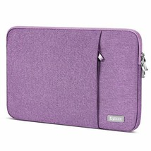 Laptop Sleeve 15.6 inch,Egiant Water Repellent Protective Fabric Noteboo... - $16.93