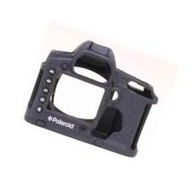 Polaroid Protective Rubber Camera Skin For The Canon 5D Mark 2 DSLR Camera - $43.99