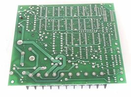INDUSTRIAL DEVICES CORP. D2200 REV. B CONTROL BOARD image 4