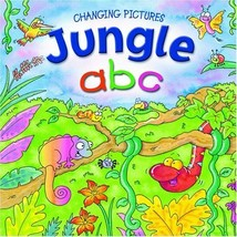 Jungle ABC: Changing Pictures (Changing Picture Books) Gardner, Louise - $19.75