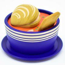 Funko Paka Paka Soup Troop Serie 1 Manhattan Clam Chowder 1/18 Chase Mini Figure image 4