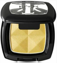 NYX Eye Shadow Single Chick, golden yellow, full size ES81 - $7.99