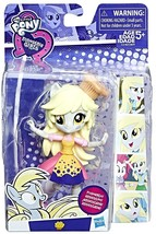 MY LITTLE PONY DERPY MUFFINS EQUESTRIA GIRLS MINIS POSEABLE DOLL FIGURE 2016