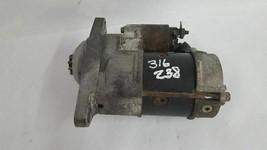 Starter Motor OEM 10 11 12 13 14 GMC Sierra 2500 3500 Pickup 6.6L R316238 - $87.80