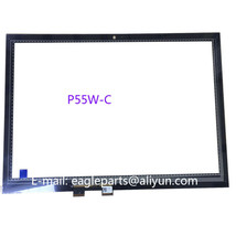 Toshiba Satellite P55W-C5316 P55W-C5314 P55W-C5317 Touch front glass digitizer - $74.00