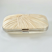 4084 Beautiful vintage quality Spanish evening bag, doubles as shoulder bag - $63.34