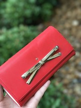 NWT Kate Spade Astoria Shore Road Wallet in Laquerred - $99.99