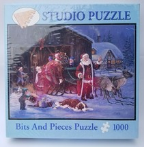 Bits and Pieces Studio Puzzle In The Twinkling of An Eye Terry Doughty Puzzle Ne - $22.49