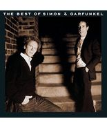 The Best of Simon & Garfunkel (CD, 1999, Sony Music) - $9.00