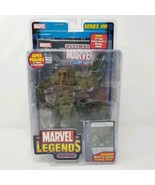 MARVEL LEGENDS Man-Thing SERIES VIII TOY BIZ Action Figure NIB 2004 - $66.66