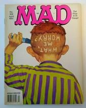 MAD Magazine April 1991 #302 MacGyver TV Show Parody Richard Dean Anderson - $17.82