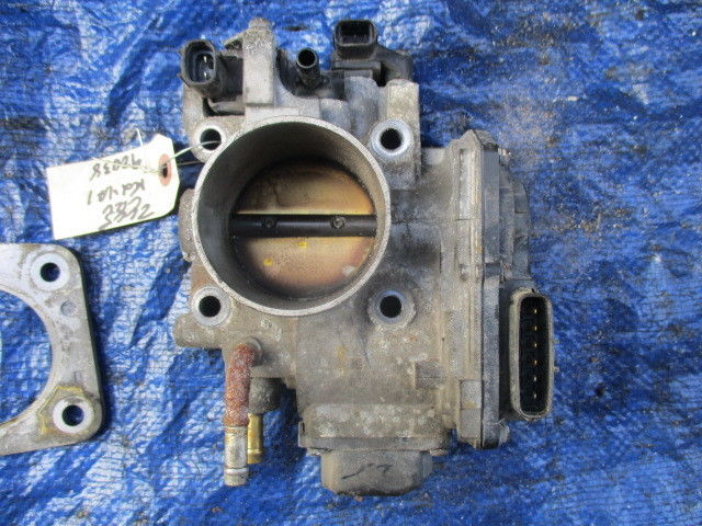 05-06 Honda CRV K24A1 throttle body assembly OEM engine motor K24A base 92038