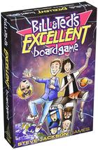 Bill and Ted's Excellent Board Game 1980s Movie Family Fun Game [Steve J... - $35.79