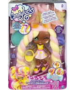 """Candylocks LACEY LEMONADE 7"""" Sugar Style Deluxe Scented Collectible Doll... - $14.54"""