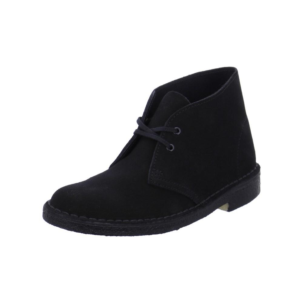 Clarks 001038635 desert boots 1