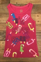 Faded Glory Girls Tank Top, Size M (7-8) - $9.90