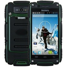 Discovery V8 Android 3G Smartphone GPS Waterproof Dustproof Shockproof 4... - $75.56