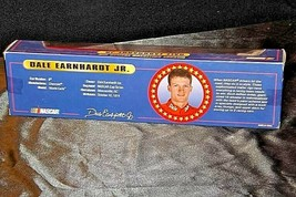 Red Dale Earnhardt Jr. Die-Cast Collector Trailer Rig  Hasbro AA19-NC8001 image 2