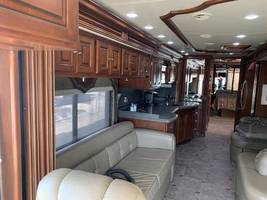 2009 TIFFIN MOTORHOMES ALLEGRO BUS 43QRP FOR SALE IN Chino, CA 91710 image 9