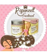 6 Pcs Rapunzell Treatment Accelerated Long Hair, Solve Hair Loss Detox C... - $101.26