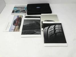 2011 Ford F-350 Super Duty Owners Manual Case Handbook w/Case OEM Z0R13 - $57.59