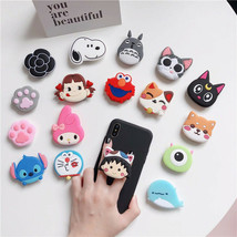 Lot Universal Phone Holder Expanding Stand Grip Mount finger ring mount ... - $0.99+