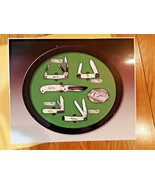 """Ducks Unlimited North American FlyWay knife collection photo print 17"""" x... - $19.79"""