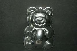 Wilton Cake Pan: Teddy Bear 2105-9402 - $10.00