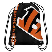 Cincinnati Bengals Retro Drawstring Backpack - $26.95